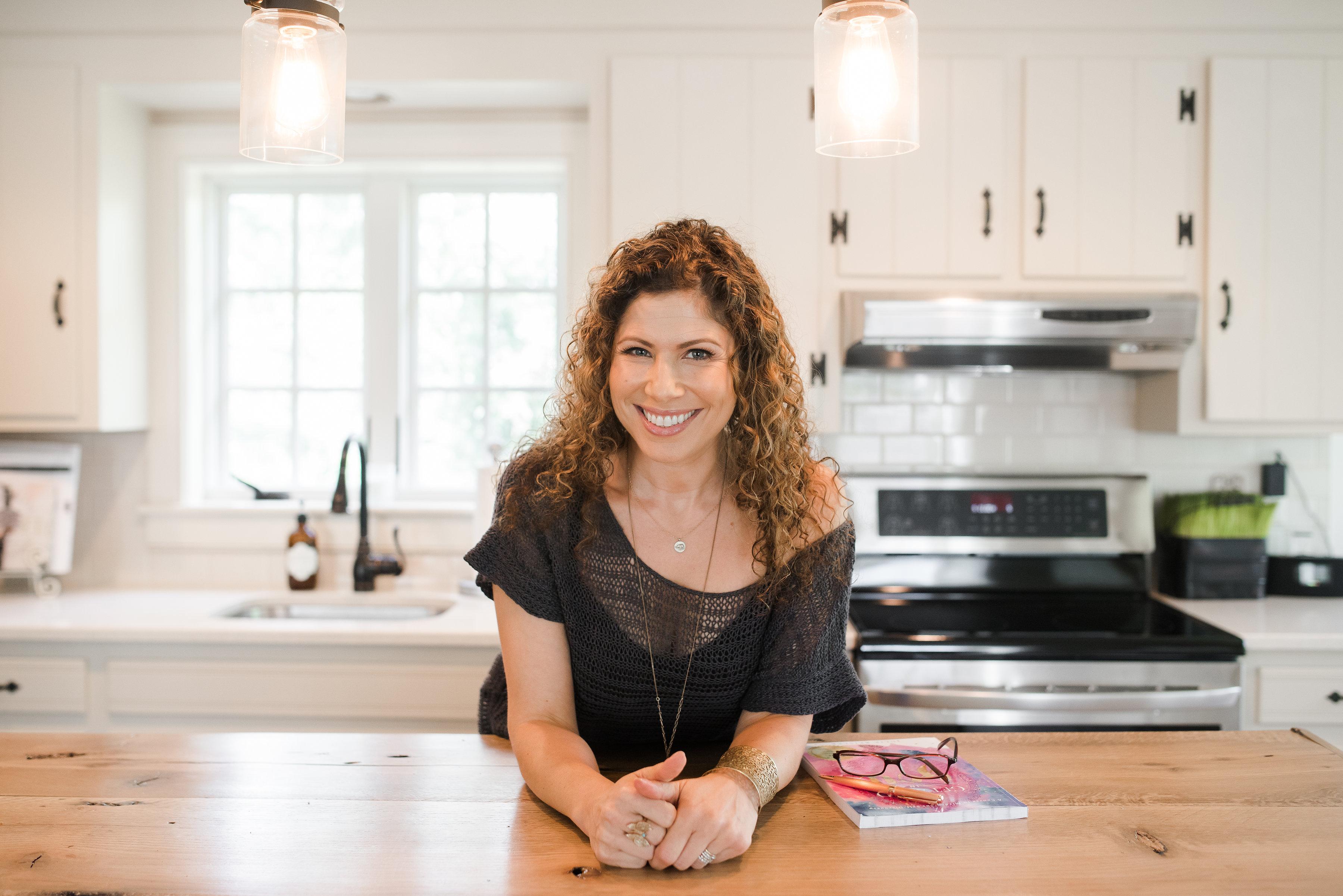 Julie Reisler, Life Designer®
