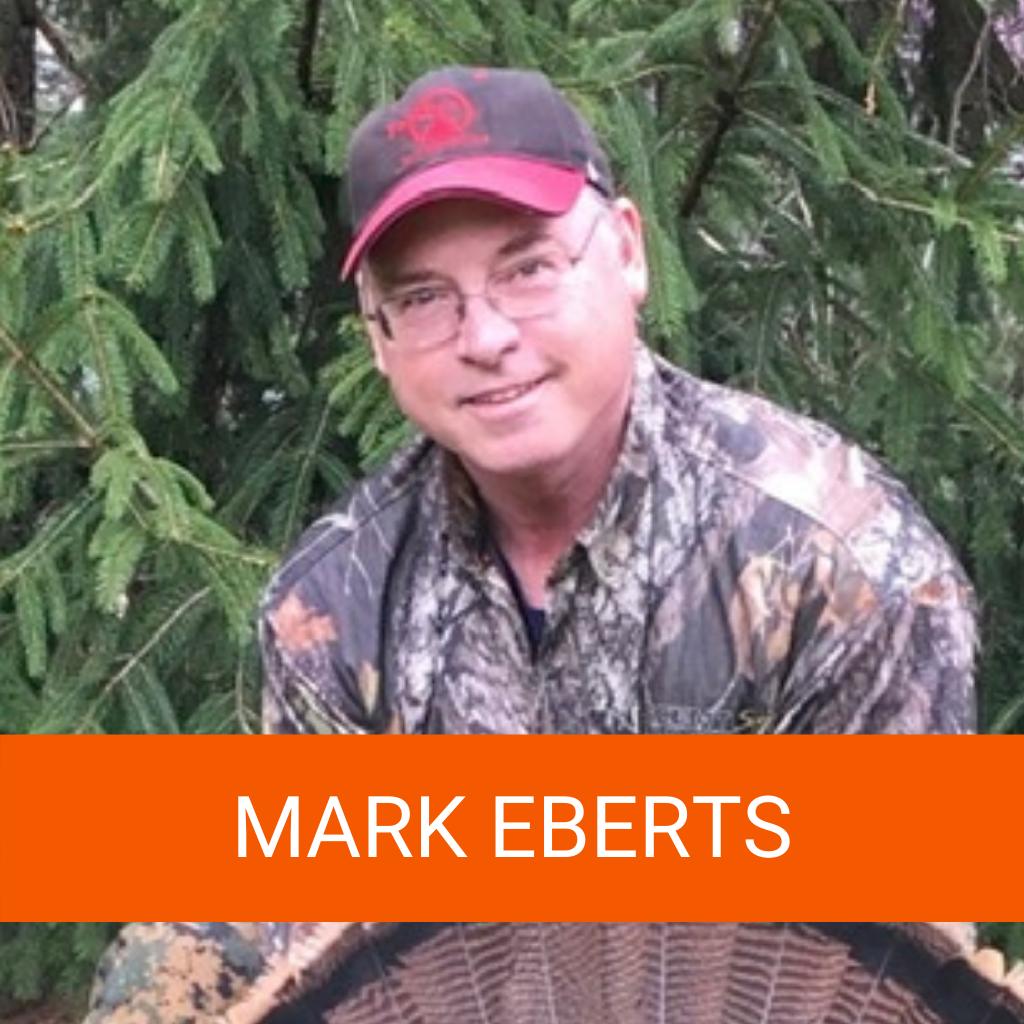 Mark Eberts