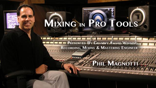 Phil Magnotti