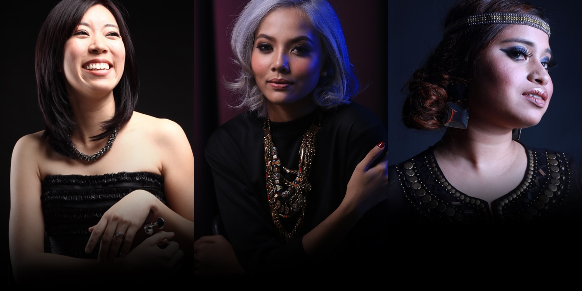 Corrinne May to perform at Marina Bay Sands with Aisyah Aziz and Roze Kasmani