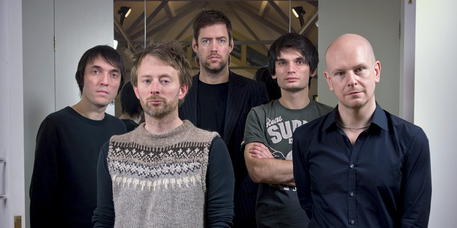 WATCH: Radiohead's sprawling, orchestral new single, 'Burn The Witch'