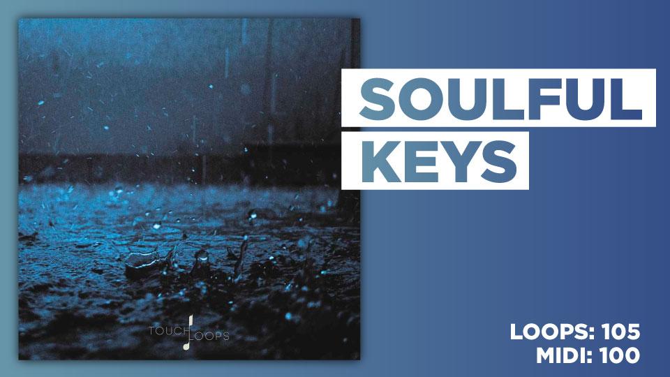 Soulful Keys Sample Pack | Noiselab