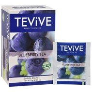 Blueberry Tea from TEViVe