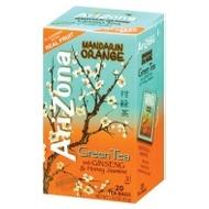 Mandarin Orange Green Tea from Arizona