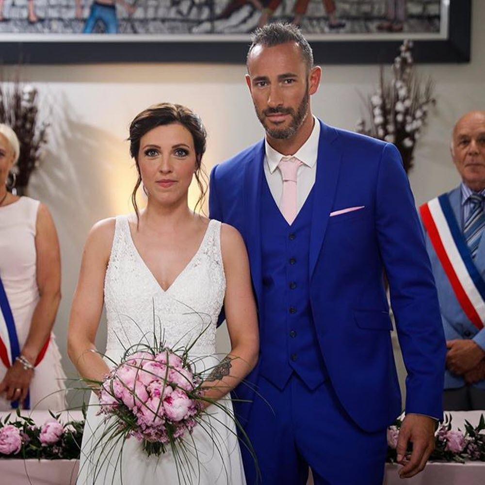 un mariage avec style