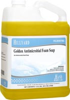 Soap Golden Anti-Microbial Foam