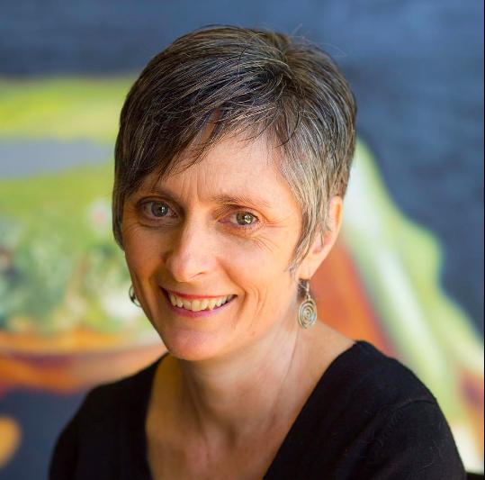 Heather Bradbury