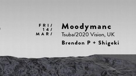 REWIND feat. MOODYMANC (UK)
