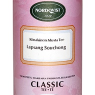 Lapsang Souchong from Nordqvist