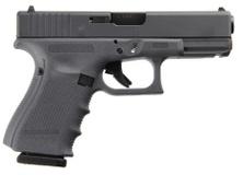 Glock Glock 19 G4 Full Gray