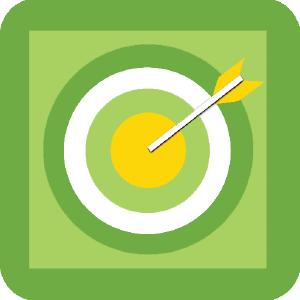 ReachMyGoals app icon