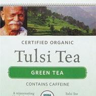 Green Tea from Organic India