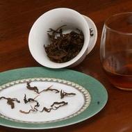 'A' a Black Tea from Big Island Tea
