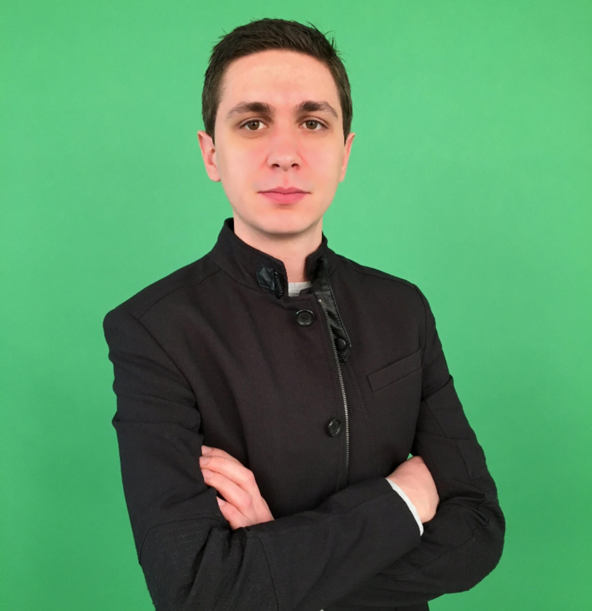 Mihai Catalin Teodosiu