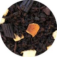 Orange Vanilla Cream from Caraway Tea Company
