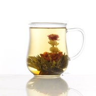 Lily Fairy Flower Tea from Teavivre