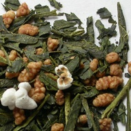 Genmaicha from Camellia Sinensis