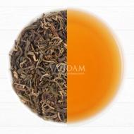 Autumn Gold Darjeeling Organic Black Tea from Vahdam Teas