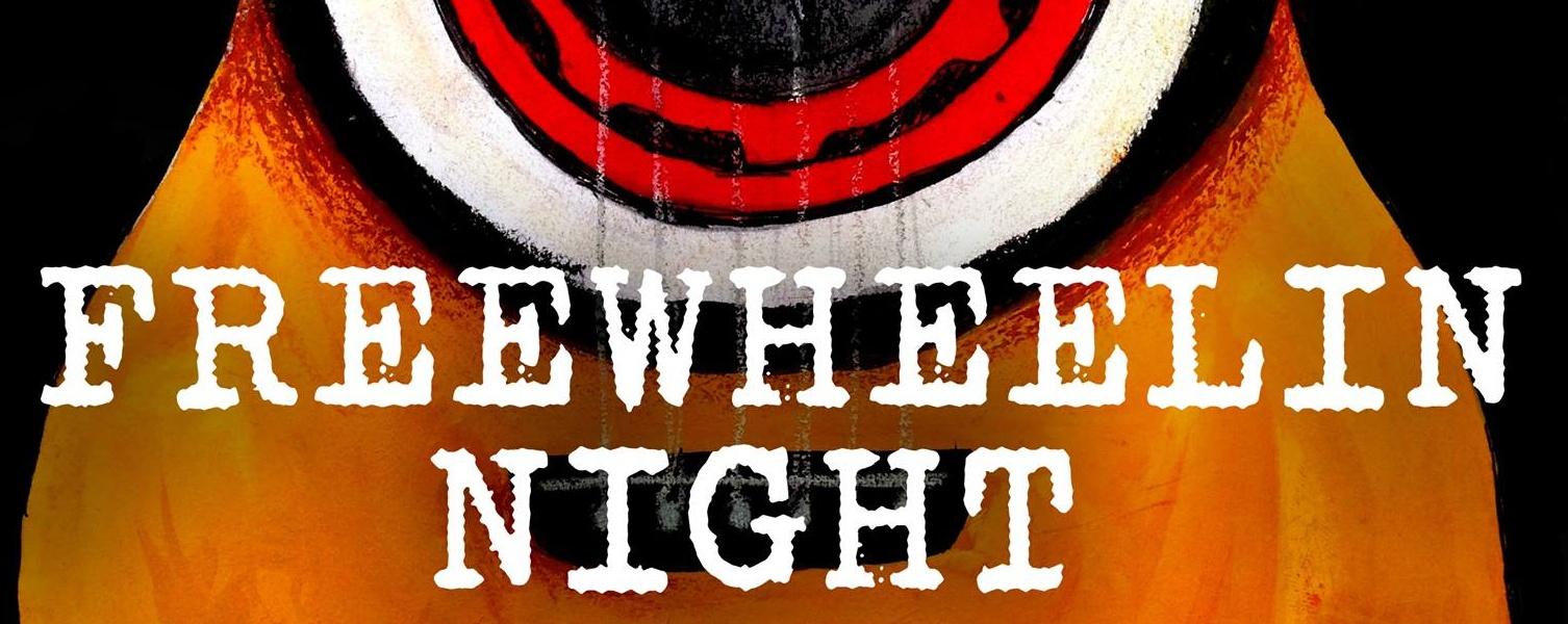 Freewheelin Night