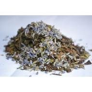 Lavender White Tea from One Love Tea