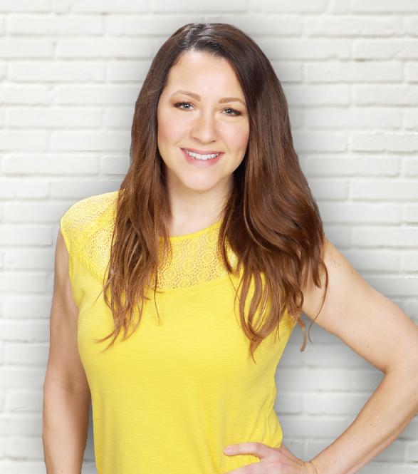 Laura Brigance, MS, CHC