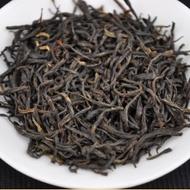 Imperial Grade Bai Lin Gong Fu Black tea of Fuding from Yunnan Sourcing