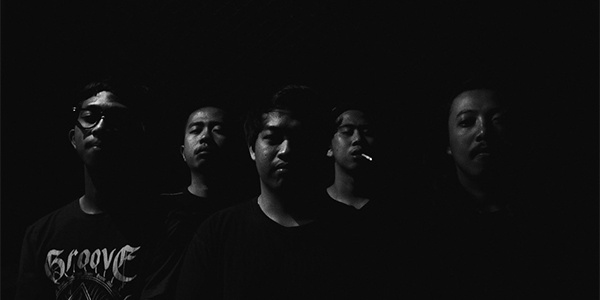 Bali-based mathcore band Advark release gritty new single 'Geramus' — listen