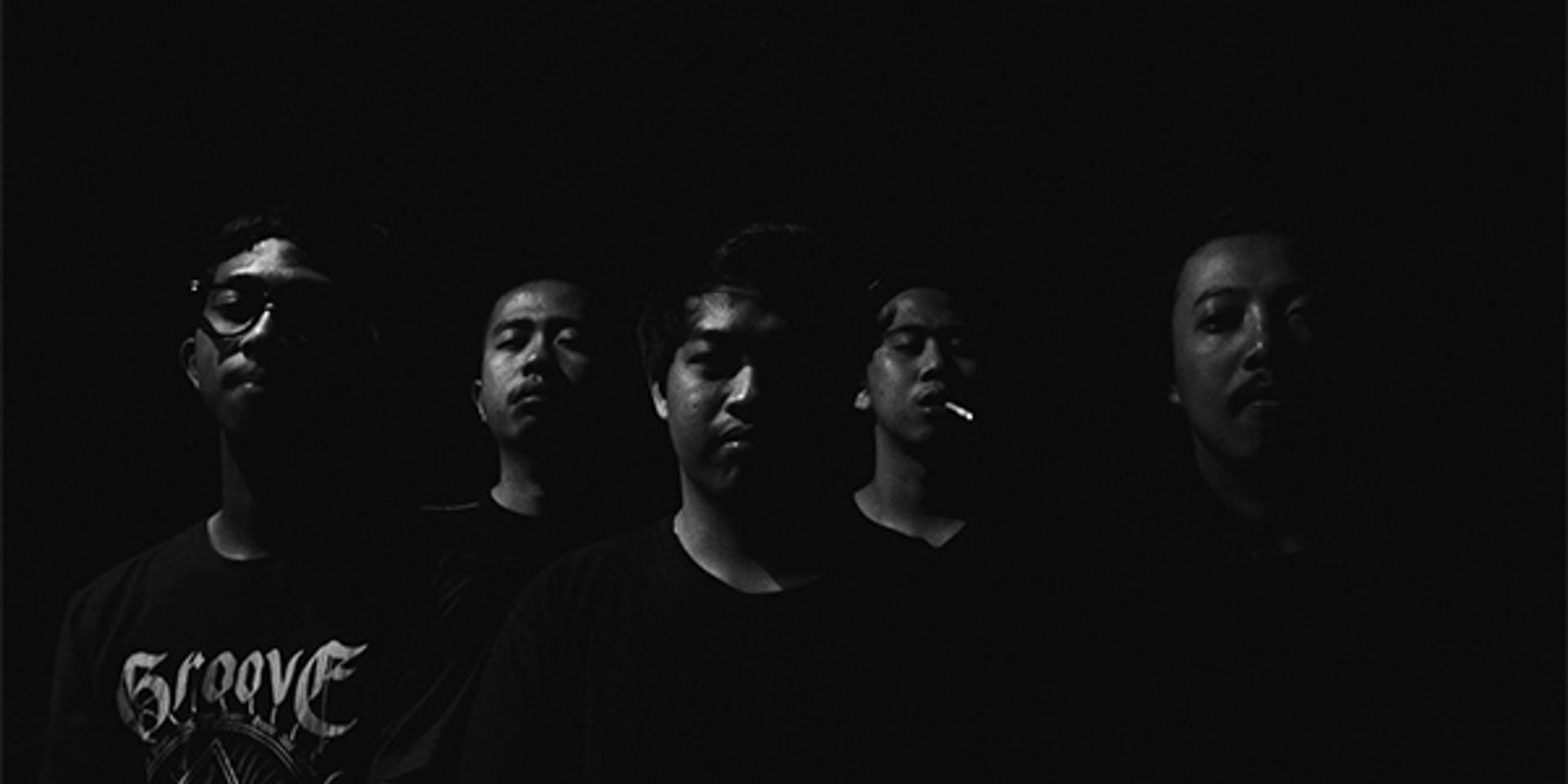 Bali-based mathcore band Advark release gritty new single 'Geramus' — listen