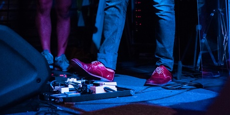 PHOTO GALLERY: TROPOS 1.0 featuring Inspirative, Paint the Sky Red, Earthmover & Arajua