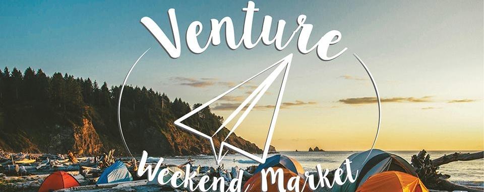 Venture Weekend Market