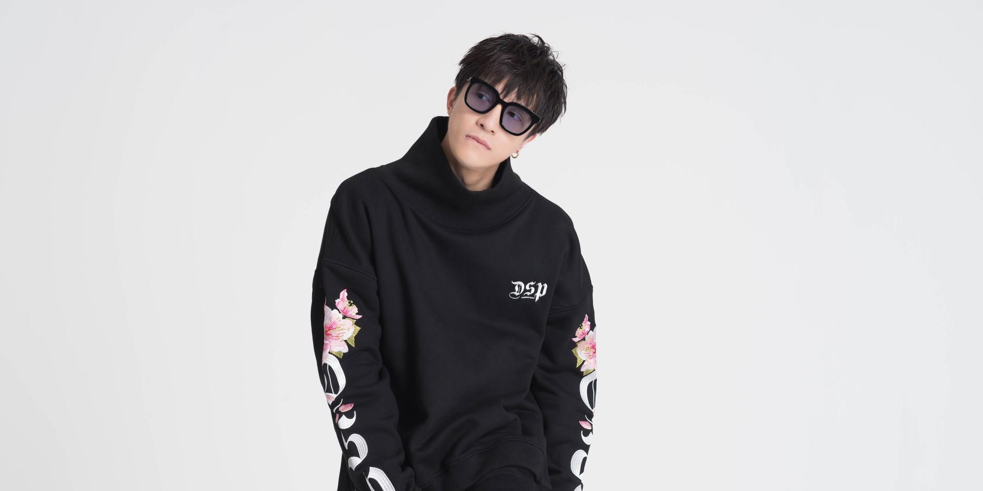 Joker Xue薛之谦回顾音乐历程透露今年将在新马开演唱会