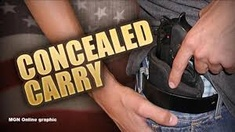 SWAATS CONCEALED CARRY CLASS