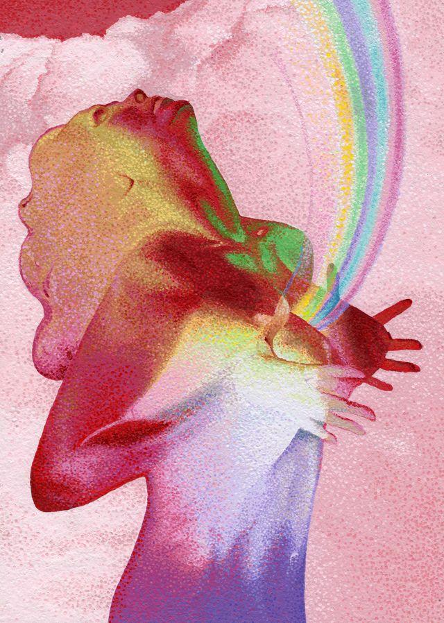 image: Brite Rainbow