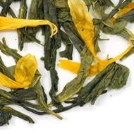 Rhubarb Green from Adagio Teas - Discontinued