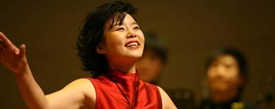 Huayi 2016 Gong Linna Concert
