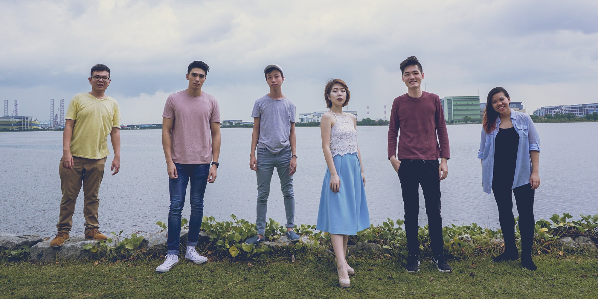 Amberhill's dreamy Songs from Summer was an EP conceived in urgency