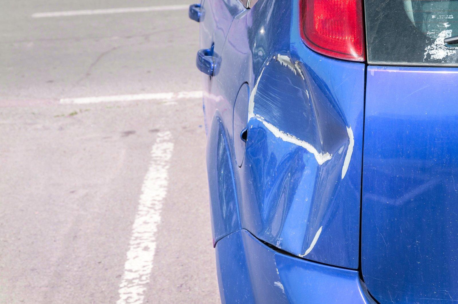 automobilio-ilenkimas