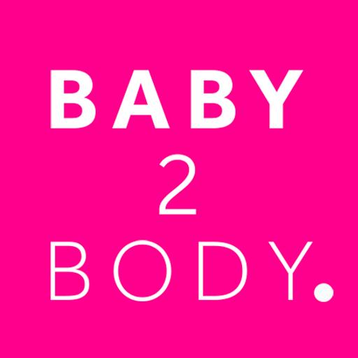 Baby2Body Company Logo