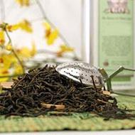 Jasmine Tea from Golden Moon Tea
