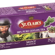 Mint from St. Clair's