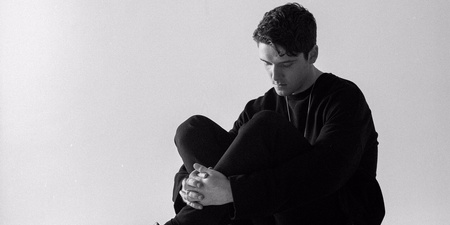 """Lauv: """"I write my best music when I'm vulnerable and can connect with people"""""""