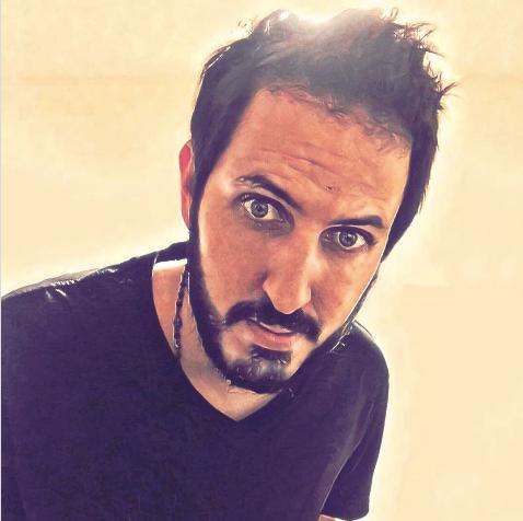 Adrian Lacroix