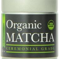 Organic Matcha - Ceremonial Grade from Kiss Me Organics