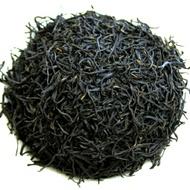 Zheng Shan Xiao Zhong (AKA Lapsang Souchong) from Aroma Tea Shop