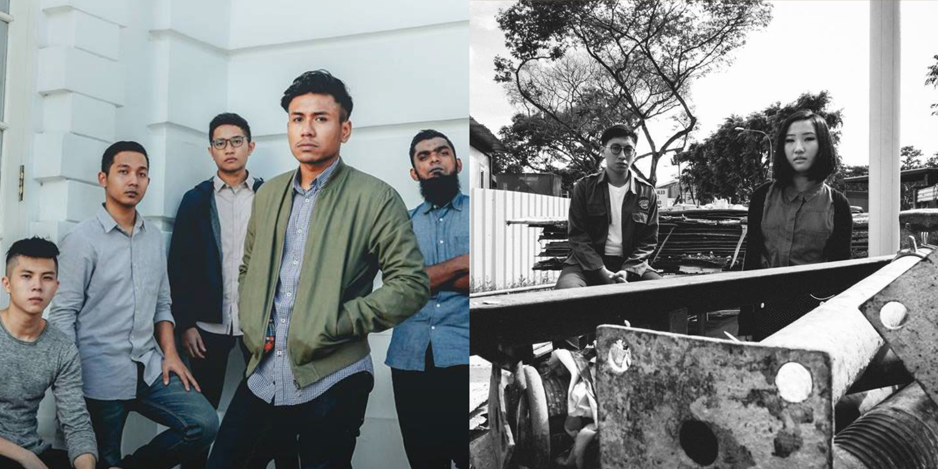 Catch Tell Lie Vision, .gif, Orangecove and more at TONES 2018 this weekend