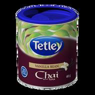 Vanilla Bean Chai from Tetley