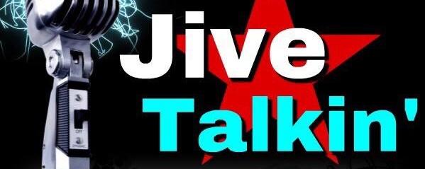 The return of Jive Talkin'