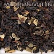 Strawberry Black Organic 166 from Tea Attic
