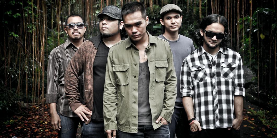 Kjwan run through their discography, from the days of 'Daliri' to now