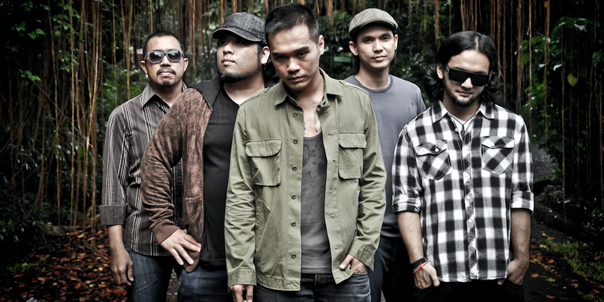 Kjwan run through their discography, from the days of 'Daliri' to now